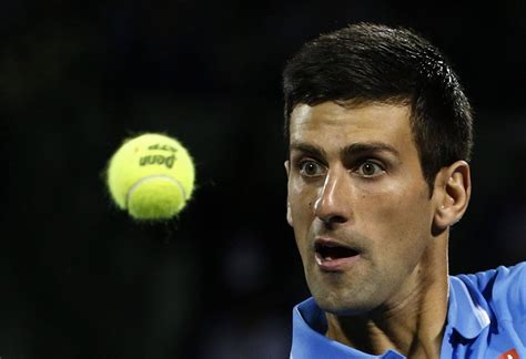 Rest in paradise legend ❤️ #maradona. Novak Djokovic & Andy Murray Headlining 2015 Miami Open Masters Day 7