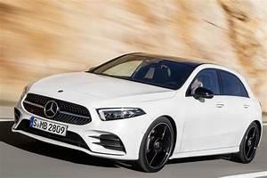 Prix Nouvelle Mercedes Classe A : votre nouvelle mercedes classe a vous coutera autobuzz ~ Medecine-chirurgie-esthetiques.com Avis de Voitures