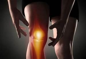 Как избавится от боли в коленом суставе