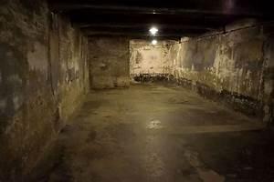 Visite du camp de concentration dauschwitz moi cameleon for Auschwitz chambre a gaz