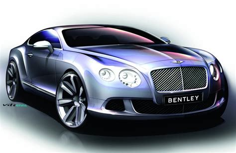 bentley sports car bike reviews bentley continental gt launched in