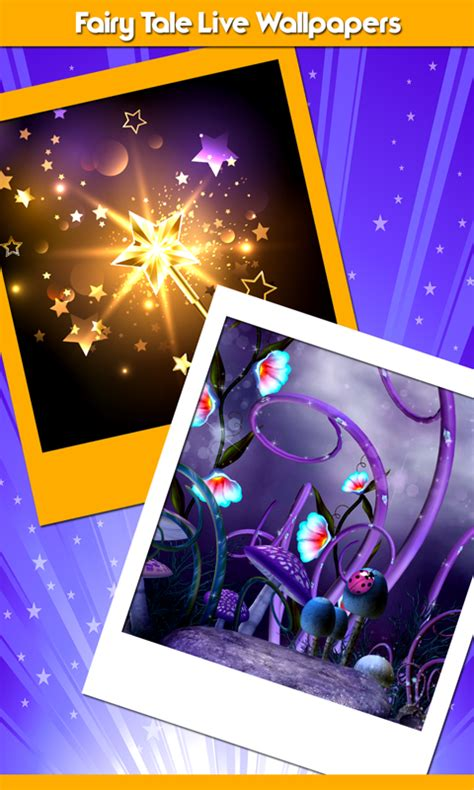 tale live wallpapers new android app apk by cool