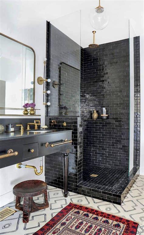 ways   bathroom tile  wont stop thinking