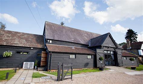 tudor barn wedding venue burnham buckinghamshire
