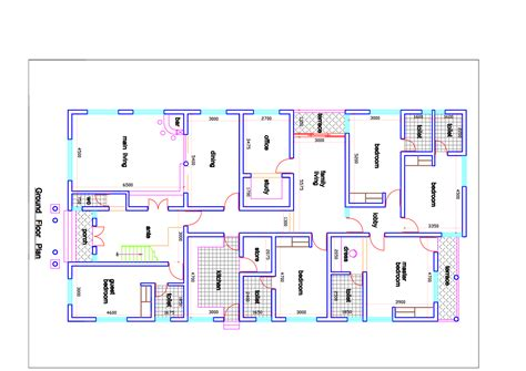 how to floor plans 100 drawing house plans drawing a floor plan to scale