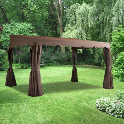 mural    gazebo replacement canopy garden winds