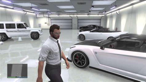 gta    expensive garage   game pimped