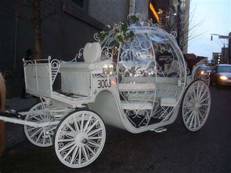 carriage for hire carriages