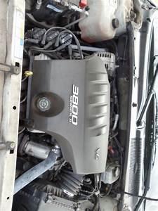 2000 Buick Lesabre - Pictures