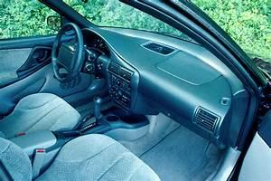 1995-05 Chevrolet Cavalier | Consumer Guide Auto