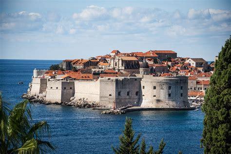 Get The Best Photos Of Dubrovnik Croatia Travel