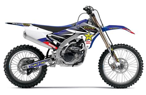 kit deco yamaha sur motocross access