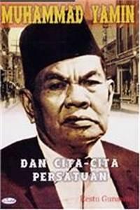 Mohammad Yamin Wikipedia bahasa Indonesia, ensiklopedia