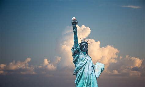 interesting facts   statue  liberty
