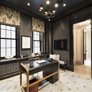 Home Den Design Ideas by Masculine Office Design Ideas