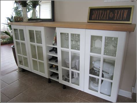 Kitchen Buffets Ikea by Kitchen Buffet And Hutch Furniture Home Design Ideas Amish