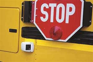 5 Lessons Learned: Using Cameras to Capture School Bus ...