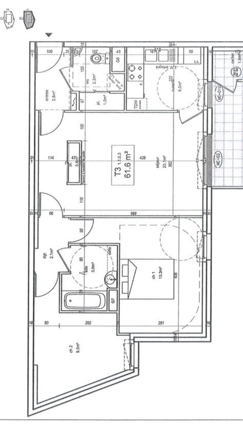 plan cuisine 6m2 conseil aménagement cuisine 6m2
