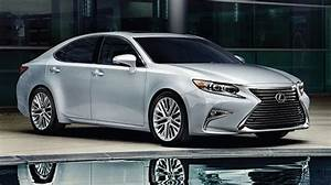 REVIEW 2017 LEXUS ES 350 Journal Lexus Of Stevens