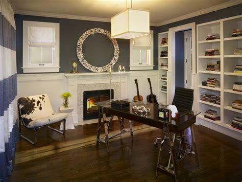 20+ Minimalist Home Office Designs, Decorating Ideas
