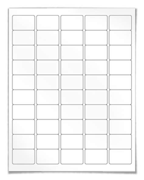 Labels By The Sheet Templates by Number Names Worksheets 187 Number Grid To 50 Free