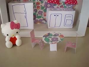 Tuto Bricolage Bois : id e bricolage avec les enfants l a et compagnie ~ Melissatoandfro.com Idées de Décoration