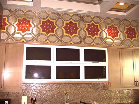 tile sarasota tile sarasota tile sarasota backsplash using 1 4x1 4 glass mosaic tiles the design was install