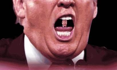 Mouth Trump Pop Too Infinite