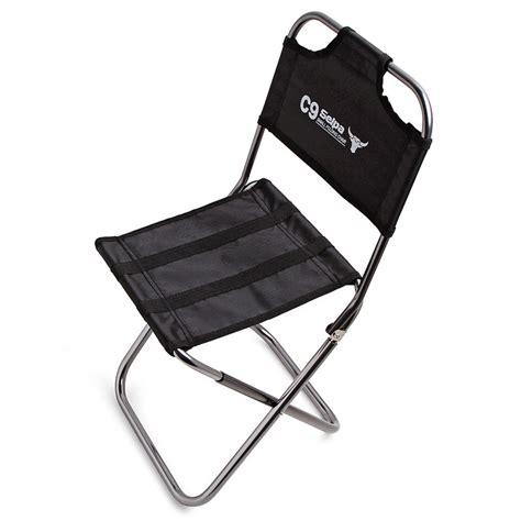 siege pliant portable nouveau portable pliant léger cing tabouret chaise