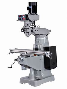 Buy Ktm-3vsf Manual Knee Mills  Milling Machines