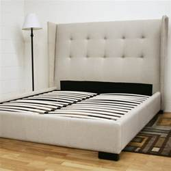 Ikea Headboard And Frame by How Inspiring Bedroom Decor With Queen Size Bed Frames