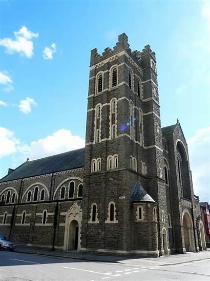 Mary Church Cardiff St Angels Canton Catholic