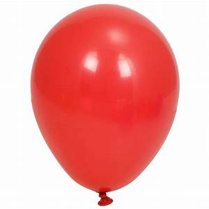 5 U0026quot  Red Latex Balloons  15   6537
