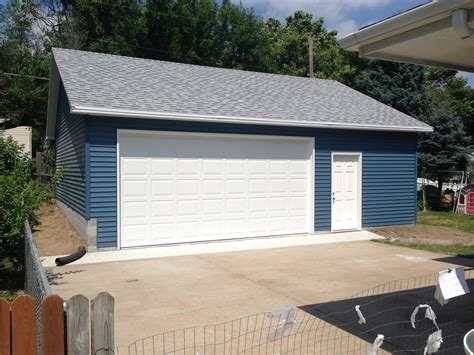 Large Garages   The Garage Company