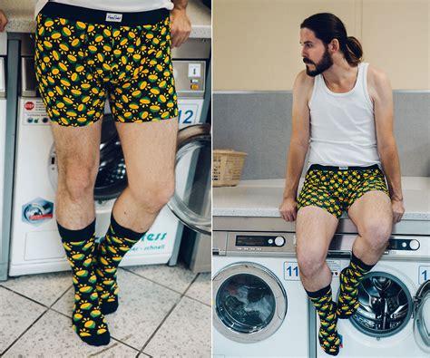 Happy Socks Boxer, Happy Socks, Jockey Tanktop