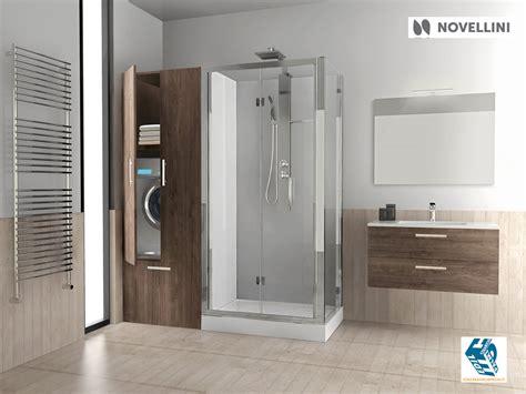 trasformare doccia in vasca da bagno trasformazione da vasca in doccia con novellini revolution