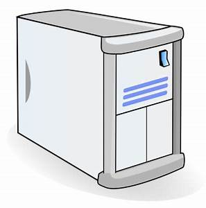 Computer Hardware Clip Art - Cliparts.co