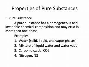 01 part4 properties pure substance