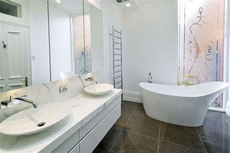 white bathroom remodel ideas minimalist white bathroom designs to fall in