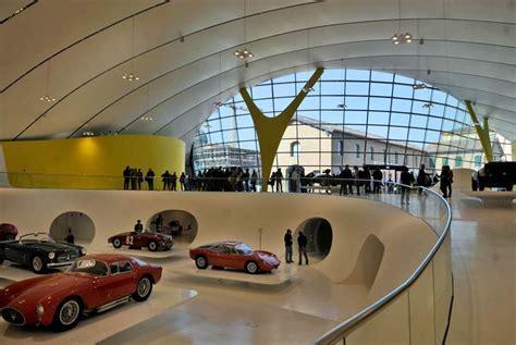 enzo ferrari museum enzo ferrari museum italy pictorial tour xcitefun net