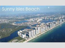 Sunny Isles Beach Condos For Sale