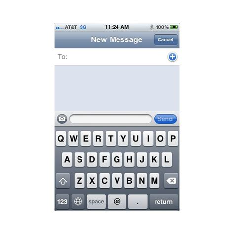 iphone text message iphone messaging guide how to send text picture e mail