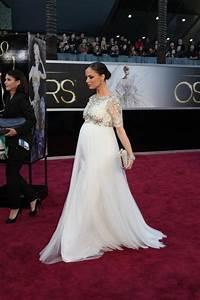 georgina chapman looking incredible and adorably pregnant With georgina chapman wedding dress