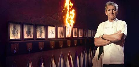 Hell's Kitchen Fox Orders Seasons 17 And 18  Canceled Tv
