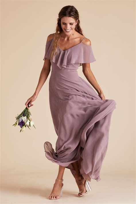 All Bridesmaid Dresses Birdy Grey