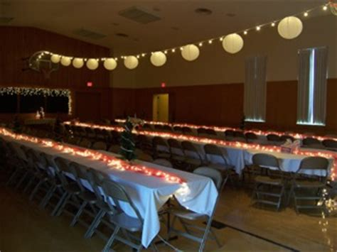 a christmas party for 40 lds families com
