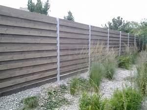 Jak postavit plot ze dřeva