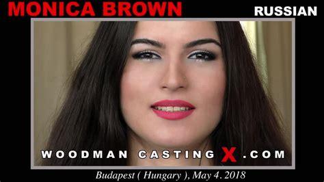 Woodman Casting X On Twitter New Video Monica Brown