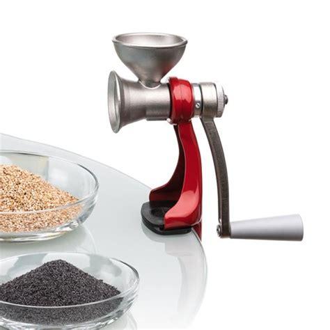 moulin graines de cuisine moulin à pavot et manuel jupiter kookit