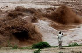 hit by worst natural t...Natural Disasters Floods